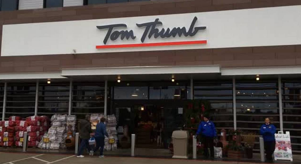 Tom Thumb customer experience survey