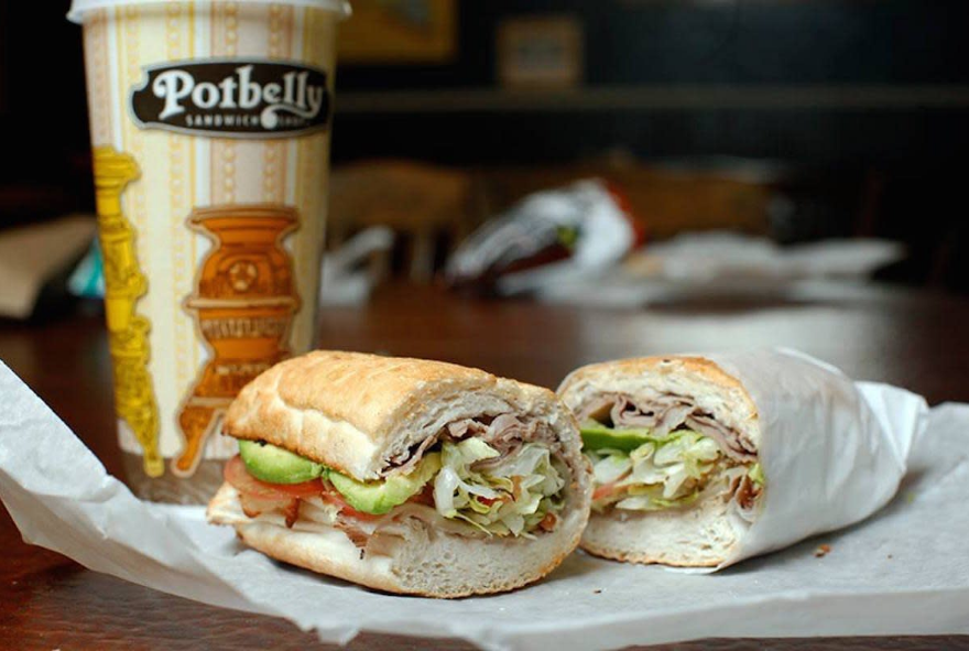 Potbelly Guest Satisfaction Survey