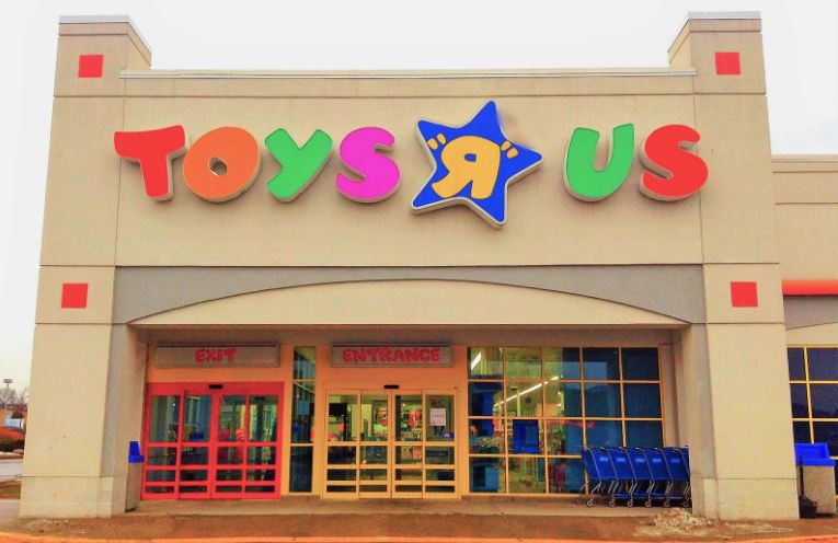 "Toys""R""Us Guest Satisfaction Survey"
